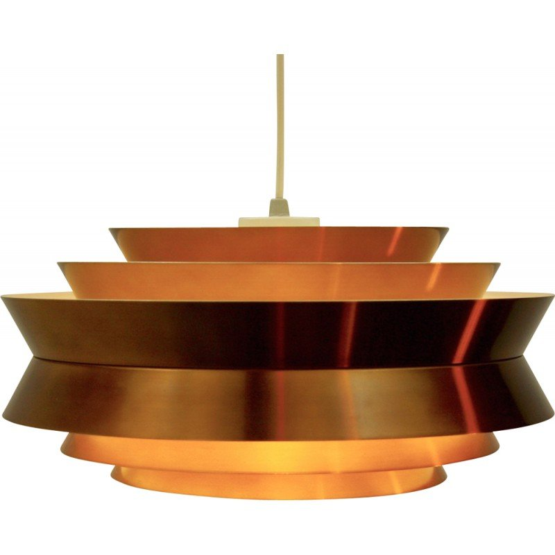 lampa in brass mosiadz carl thore