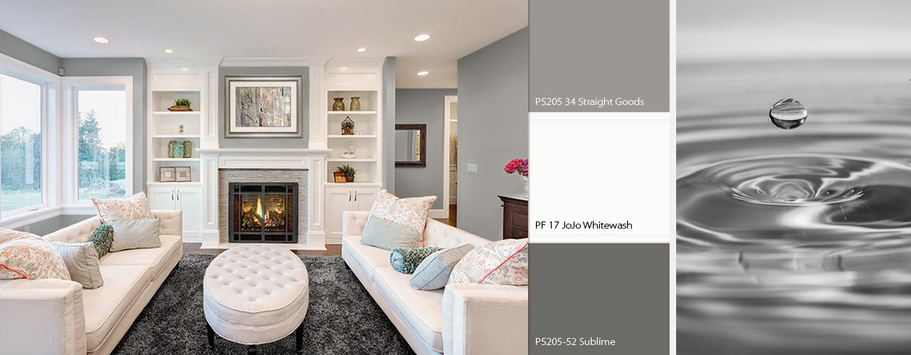 4 farmhouse styl for Lrv paint color chart